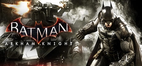 Batman Arkham Knight Dutch PC