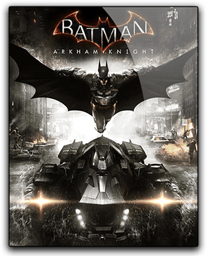 Batman Arkham Knight Gratis Downloaden
