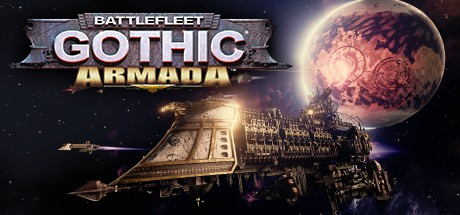 Battlefleet Gothic Armada Dutch PC