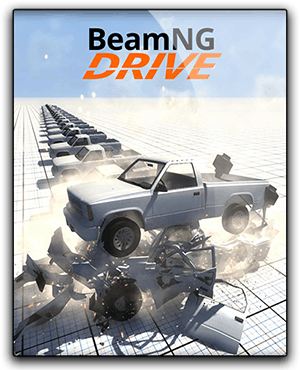 BeamNG.drive Downloaden PC Dutch