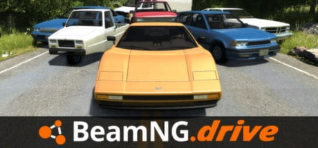 BeamNG.drive Dutch PC Game