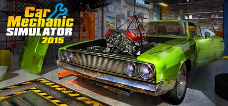 Car Mechanic Simulator 2015 Dutch PC Game