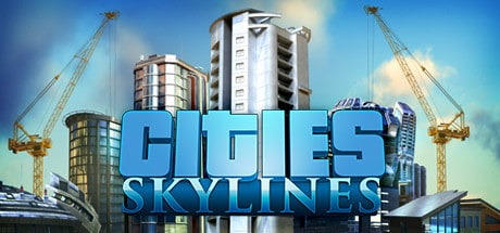 Cities Skylines Dutch PC
