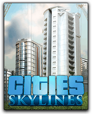 Cities Skylines Downloaden PC Dutch