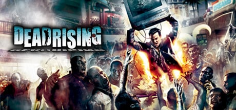 Dead Rising Dutch PC
