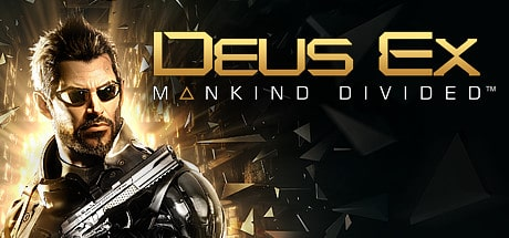 Deus Ex Mankind Divided Dutch PC