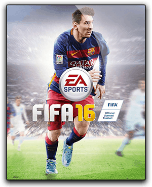 FIFA 16 Downloaden PC