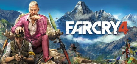 Far Cry 4 Dutch PC