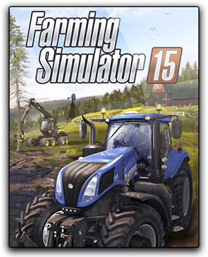 Farming Simulator 15 Downloaden PC Dutch