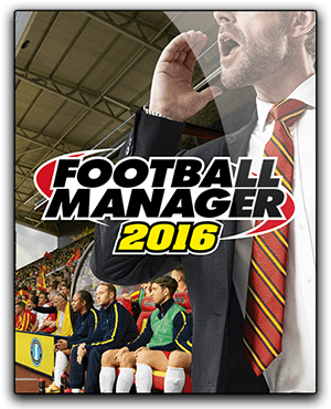 Football Manager 2016 Downloaden PC