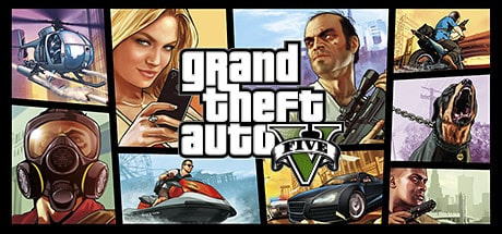 GTA 5 FULL PC