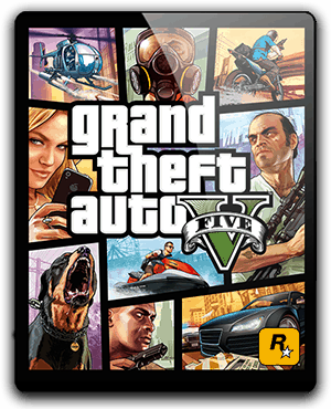 Grand Theft Auto V Gratis Downloaden