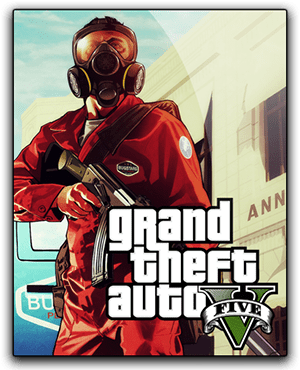 Grand Theft Auto V GTA 5 Downloaden PC