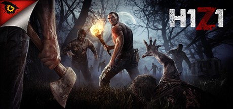 H1Z1 Dutch PC Game