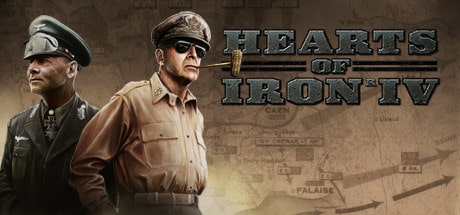 Hearts of Iron IV Dutch PC