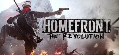 Homefront The Revolution Dutch PC