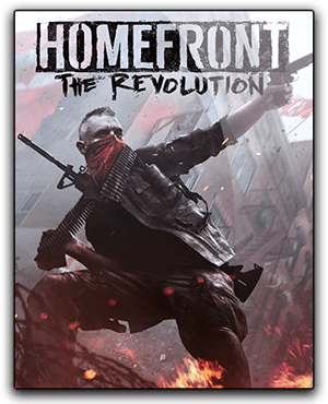 Homefront The Revolution Downloaden PC Dutch
