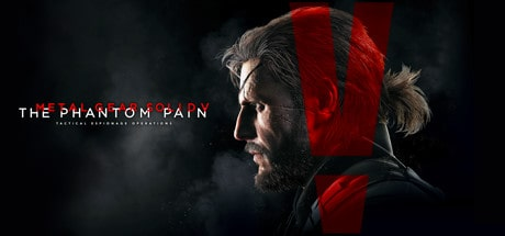 Metal Gear Solid V The Phantom Pain Dutch PC