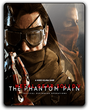 Metal Gear Solid V The Phantom Pain Downloaden PC Dutch