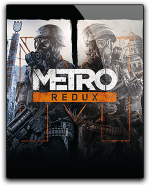Metro Redux Downloaden PC Dutch