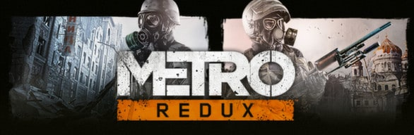 Metro Redux Dutch PC