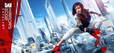 Mirror's Edge Catalyst Dutch PC
