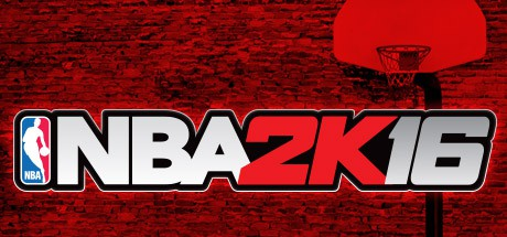 NBA 2K16 Dutch PC Game