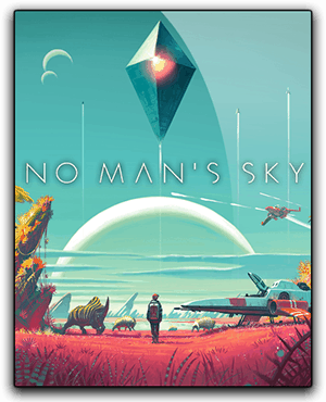No Man's Sky Downloaden PC Dutch