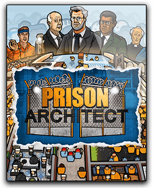 Prison Architect Downloaden PC Dutch