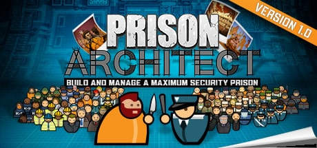 Prison Architect Dutch PC