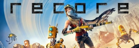 ReCore Dutch PC