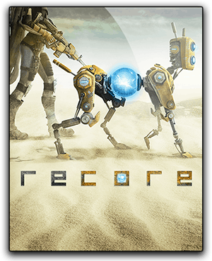 ReCore Downloaden PC Dutch