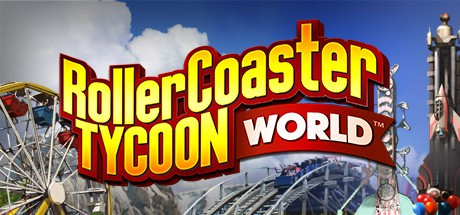RollerCoaster Tycoon World Dutch PC