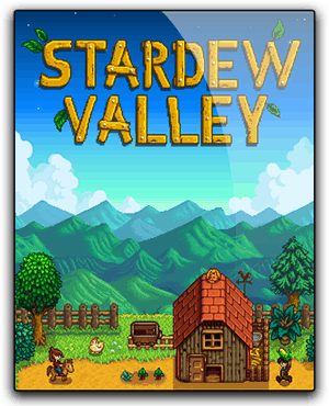 Stardew Valley Downloaden PC Dutch