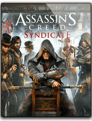 Assassins Creed Syndicate PC game Gratis spellen downloaden of volledige activering