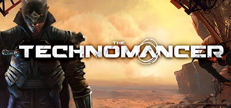 The Technomancer Dutch PC