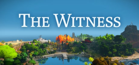 The Witness Dutch PC
