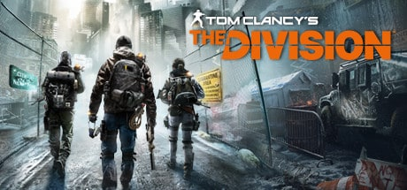 Tom Clancy's The Division Dutch PC