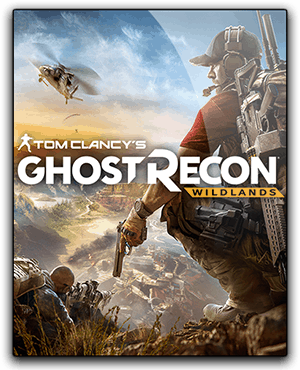 Tom Clancy's Ghost Recon Wildlands Downloaden PC Dutch