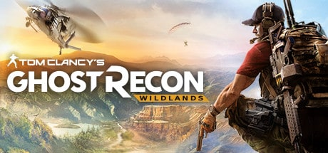 Tom Clancy's Ghost Recon Wildlands Dutch PC