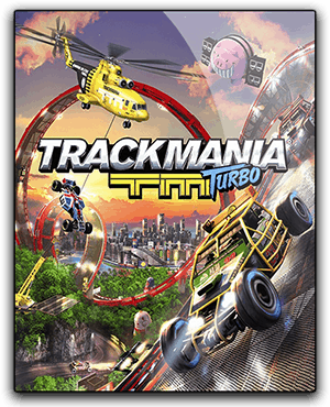 Trackmania Turbo Downloaden PC Dutch