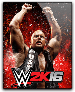 WWE 2K16 Downloaden PC Dutch