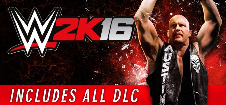 WWE 2K16 Dutch PC